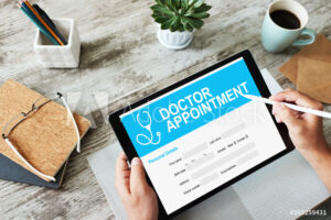 Online Doctor Appointment - At Home Urgent Care