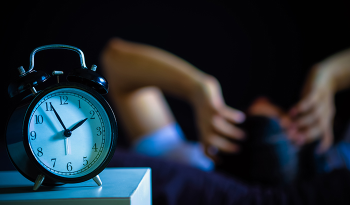 Insomnia and its Cause, Symptoms, and Prevention