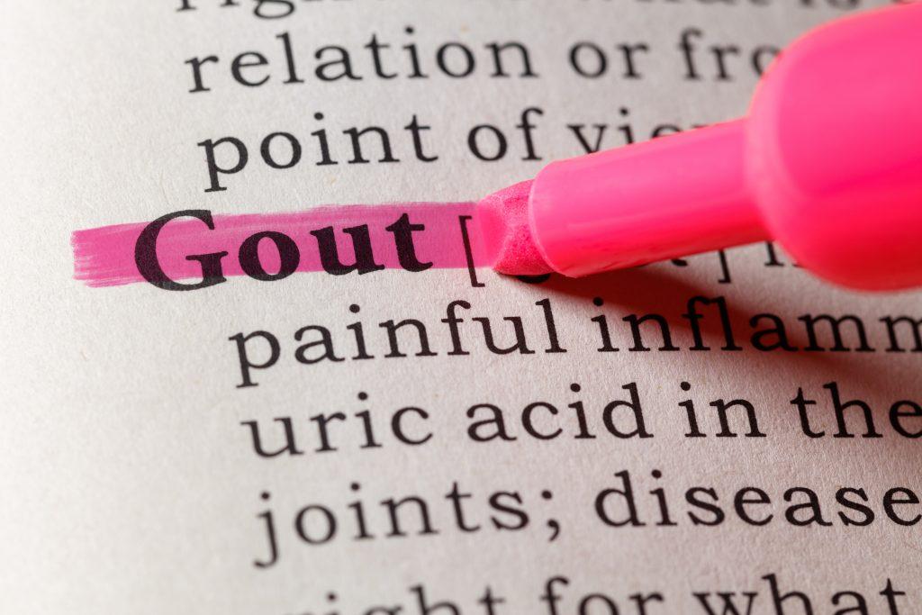 Gout : Causes, Symptoms , Treatments, & Prevention