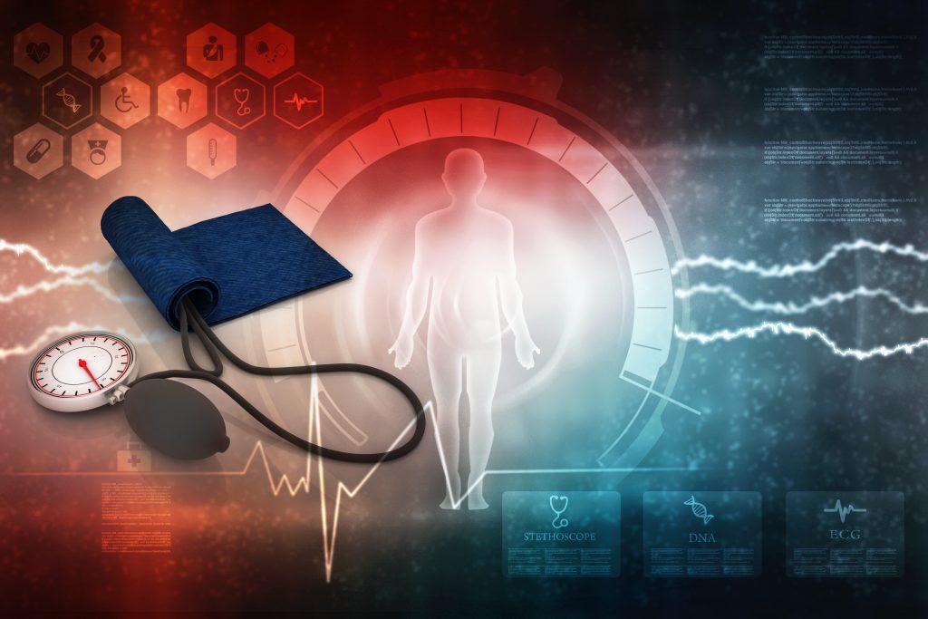 Understanding Blood Pressure – High BP and Low BP