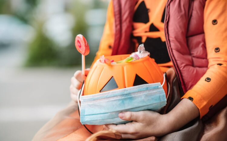Why Kids Might Reject Sugar-Free Halloween Candy