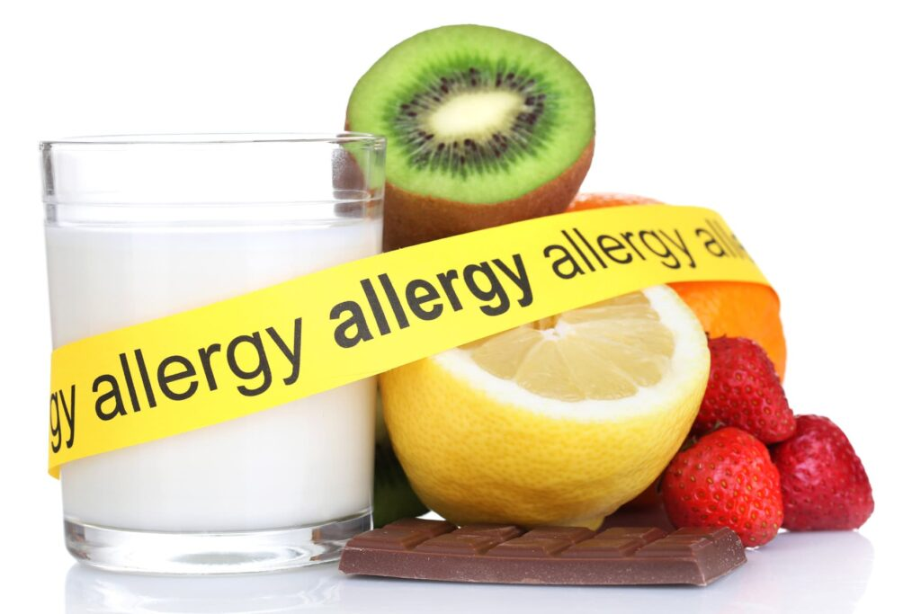 Food Allergy Immunotherapies Pose Challenges for Families