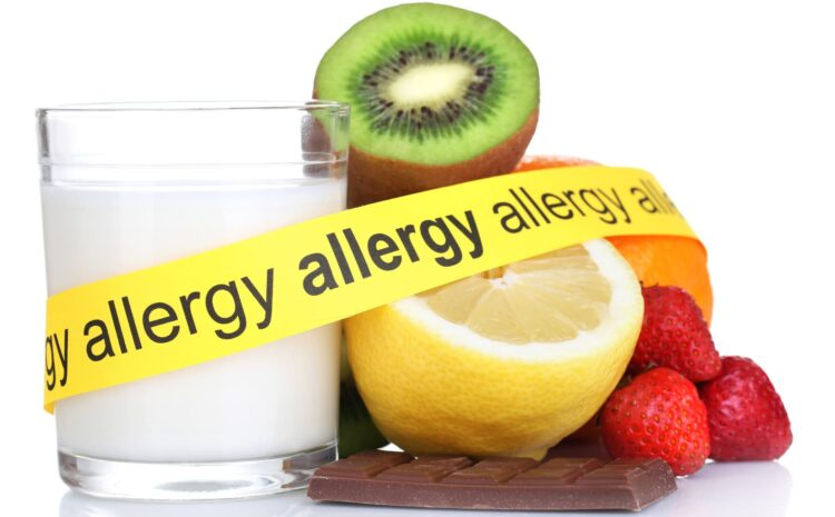 Food Allergy Families Seek Out Hard-to-Find Immunotherapy